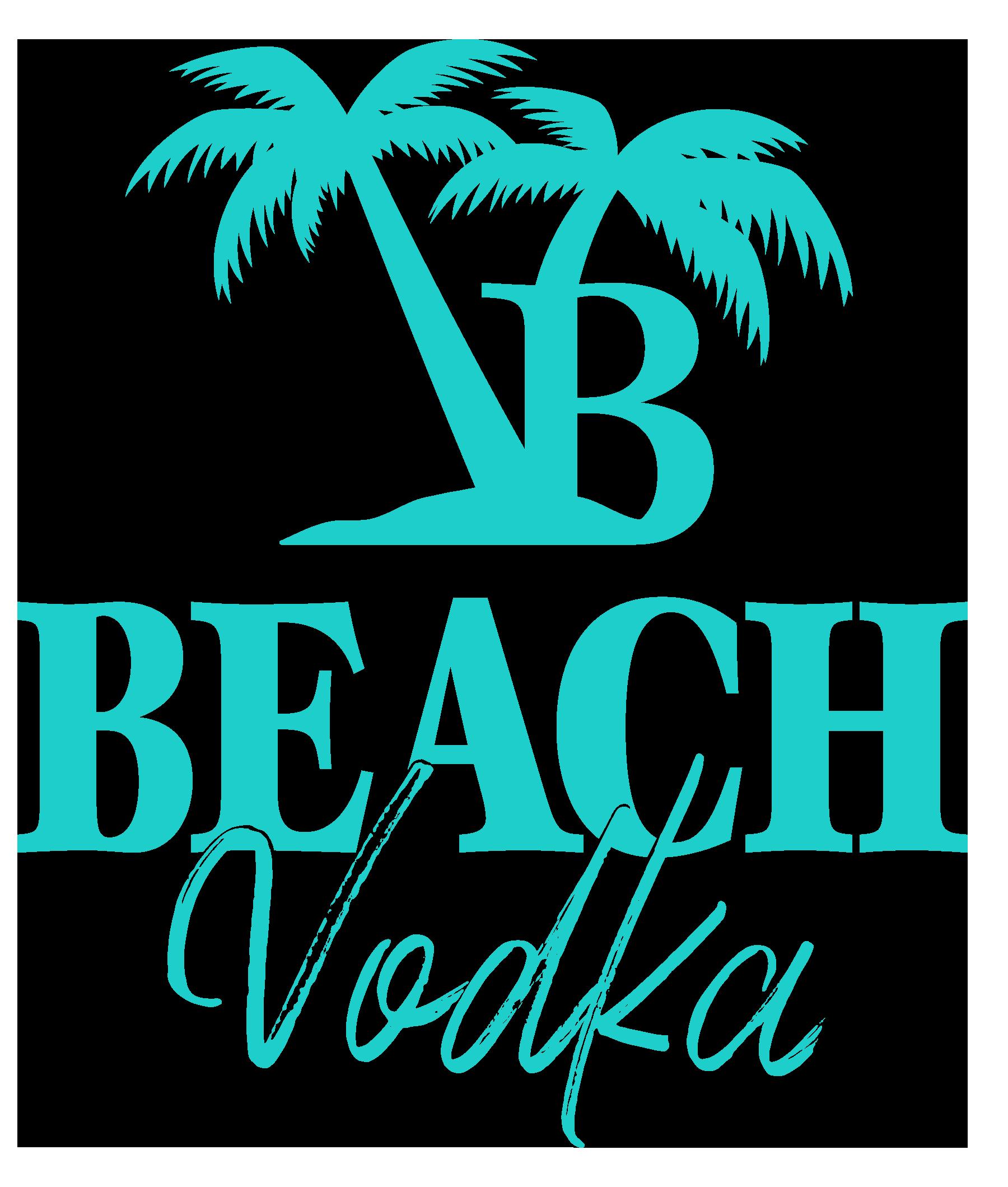 Beach Vodka
